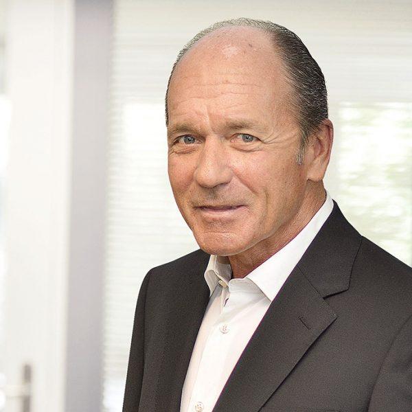 Hans-Peter Oberli