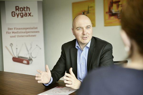 Stefan Walther Lebensversicherung ein Auslaufmodell