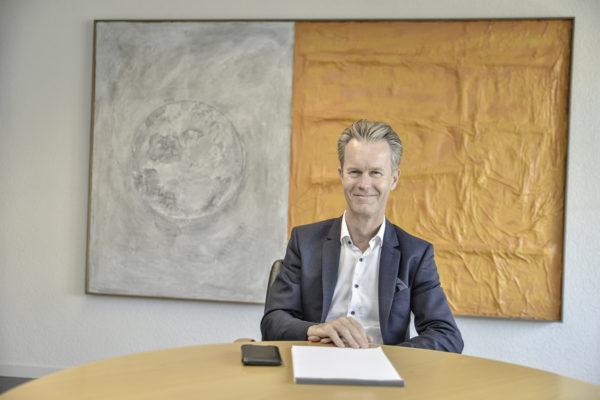 Sergio Kaufmann Hypothek
