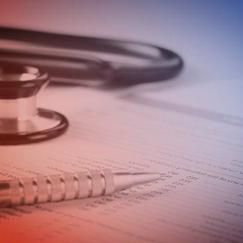 Unfallversicherung für Ärzte